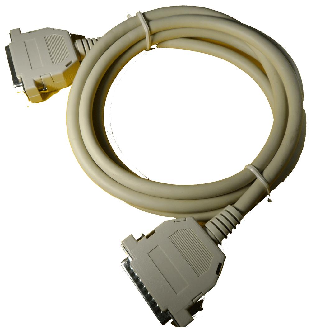 Parallel Kabel