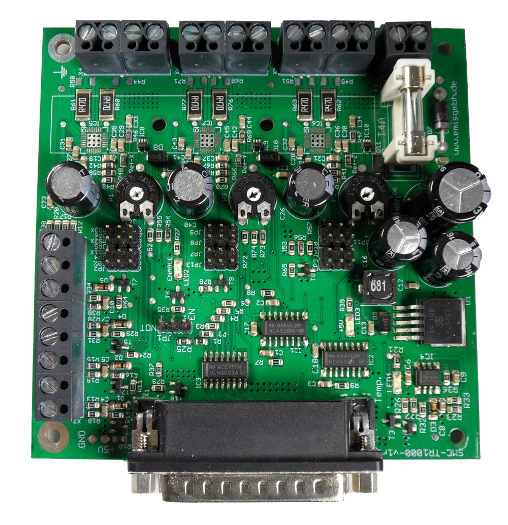 SMC-TR-1000