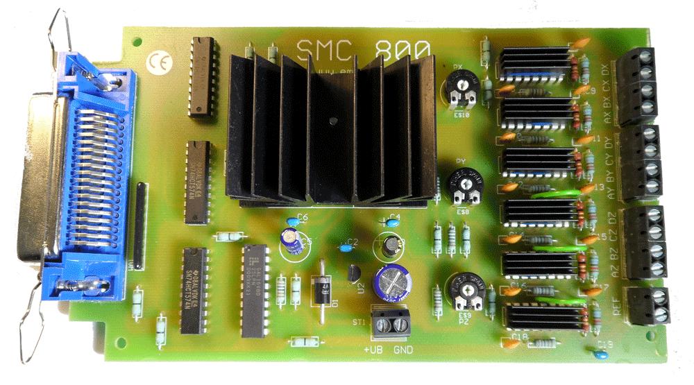 SMC800