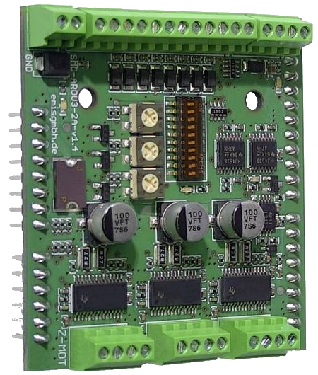 SMC-Arduino