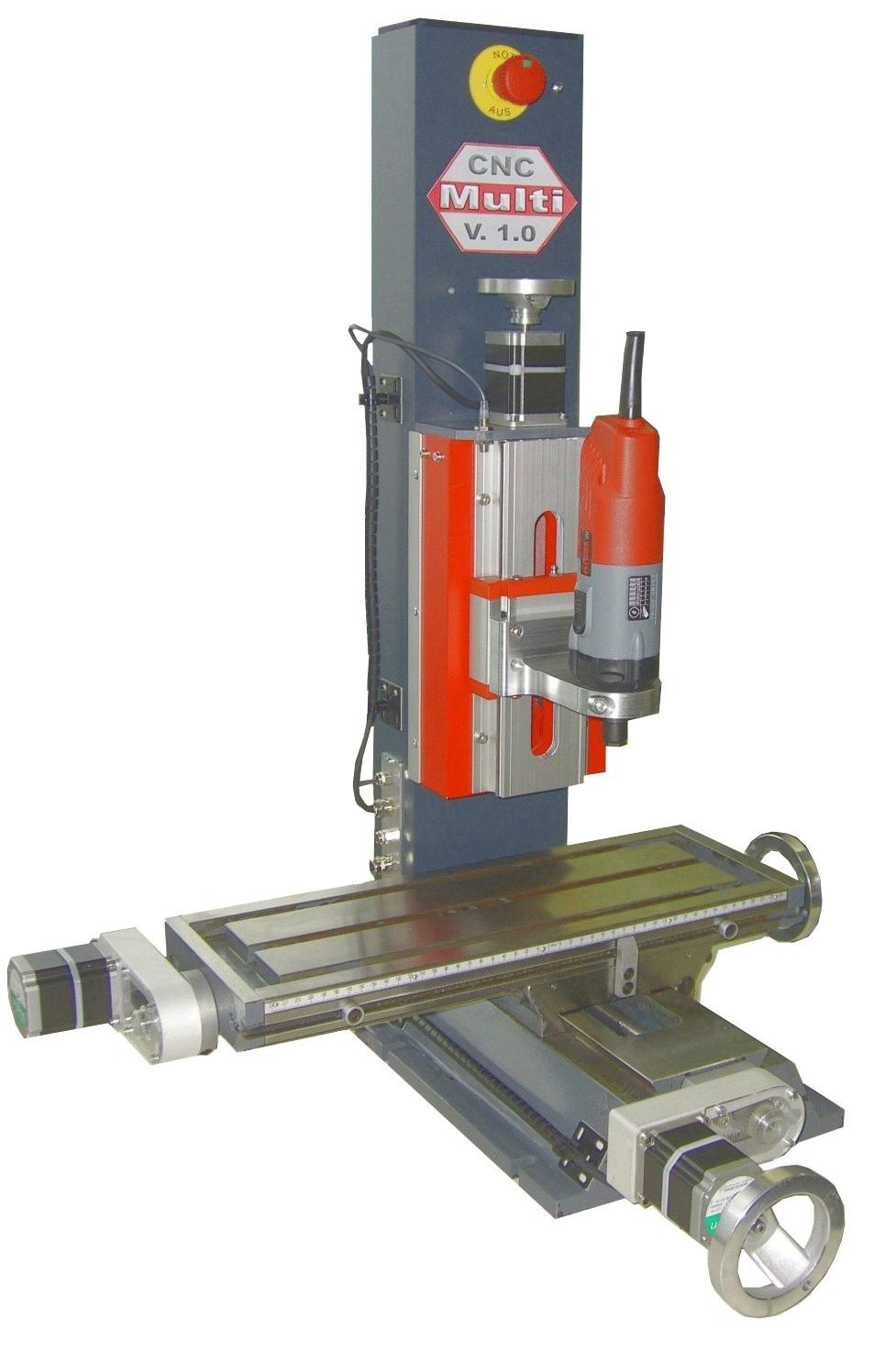 CNC-MULTI