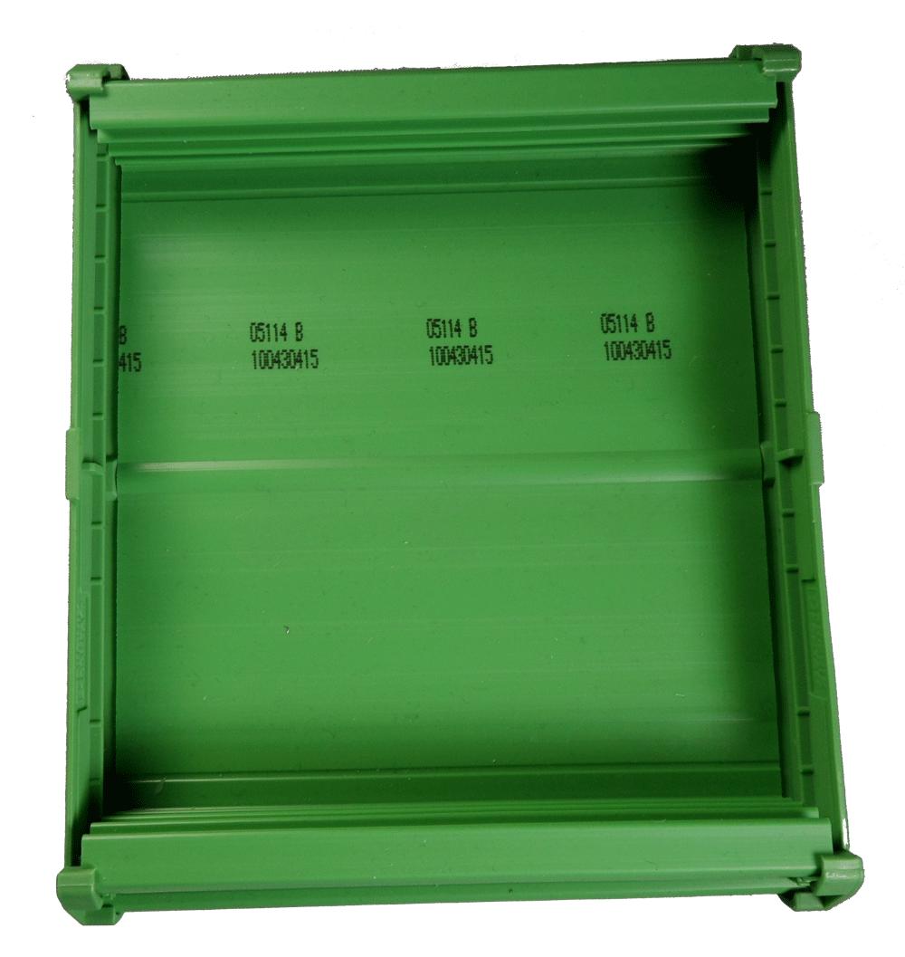 SMCflex-Hutschienenadapter