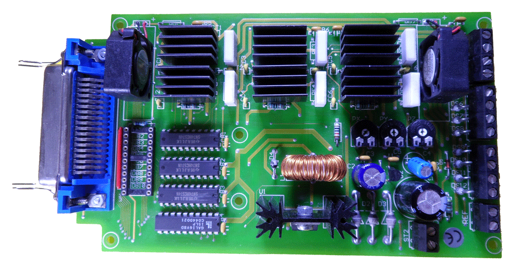 SMC1500