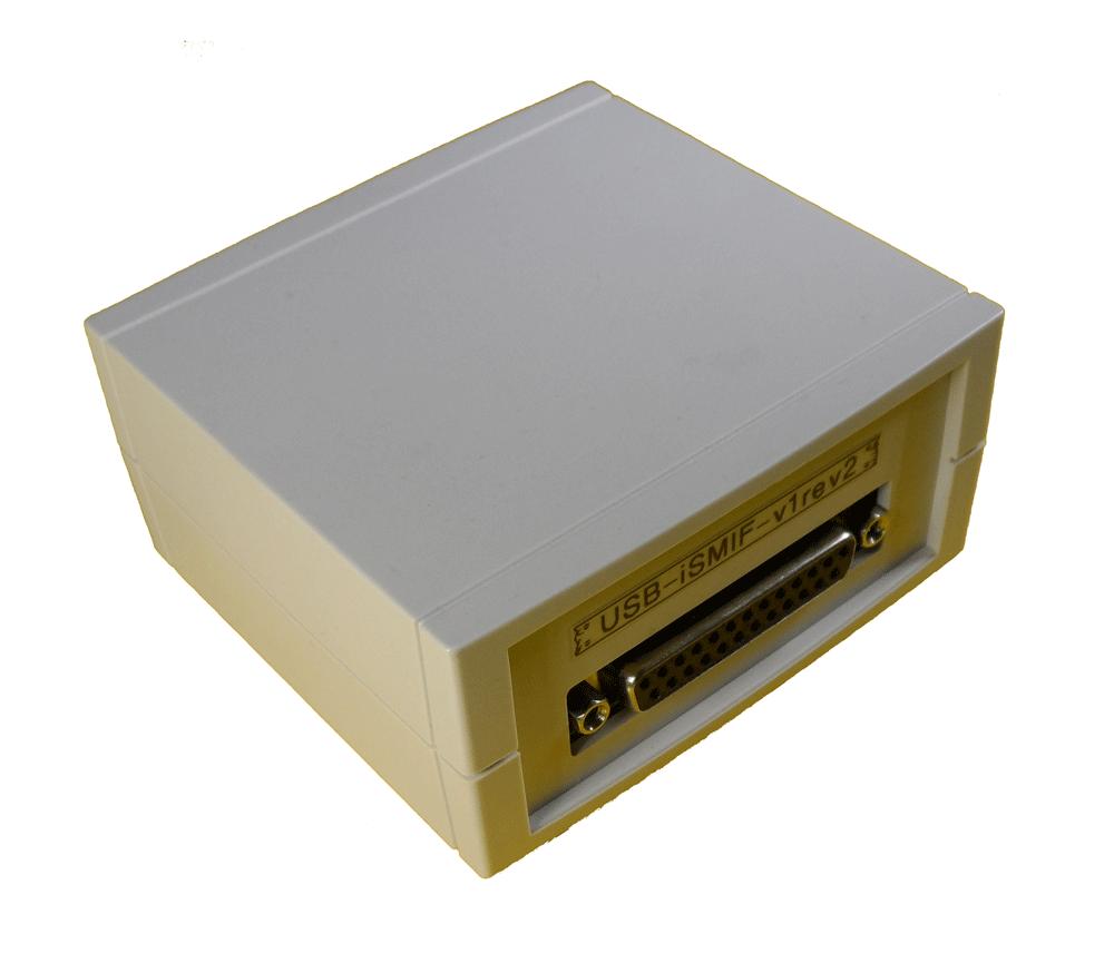 USB-iSMIF